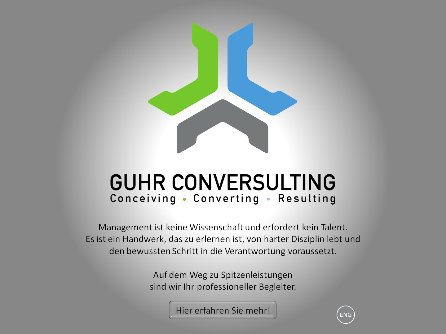 Conversulting